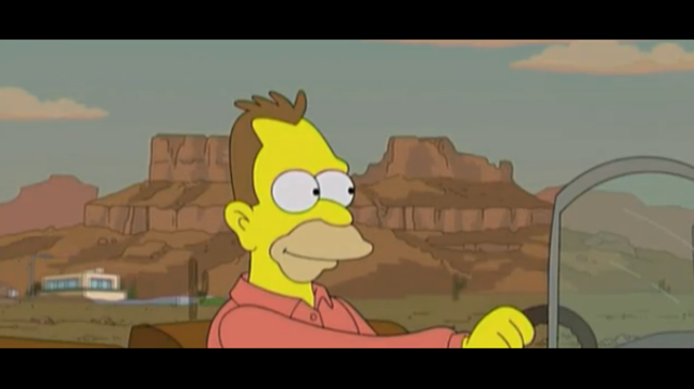 'The Simpsons' to Have One-Hour Episode   MYFOXZONE.COM