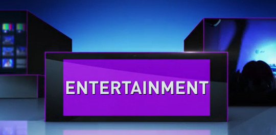 New in Entertainment: April 18